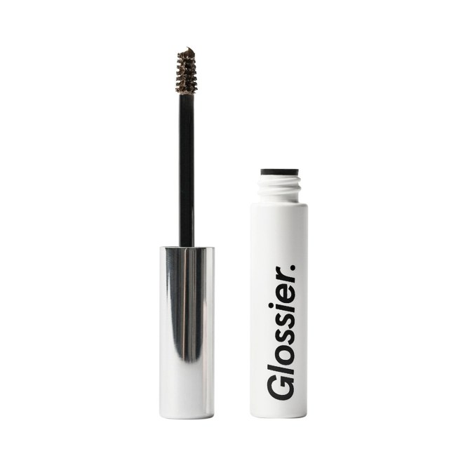 eyes glossier boy brow - allure